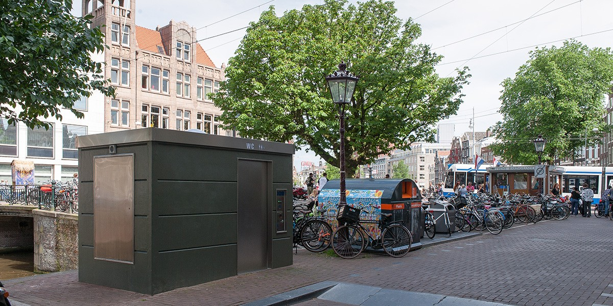 Paesi Bassi Amsterdam TWAW