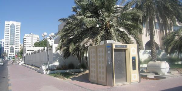 Uae Abu Dhabi Tau