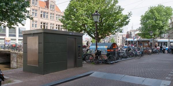 TCAB mod. Amsterdam